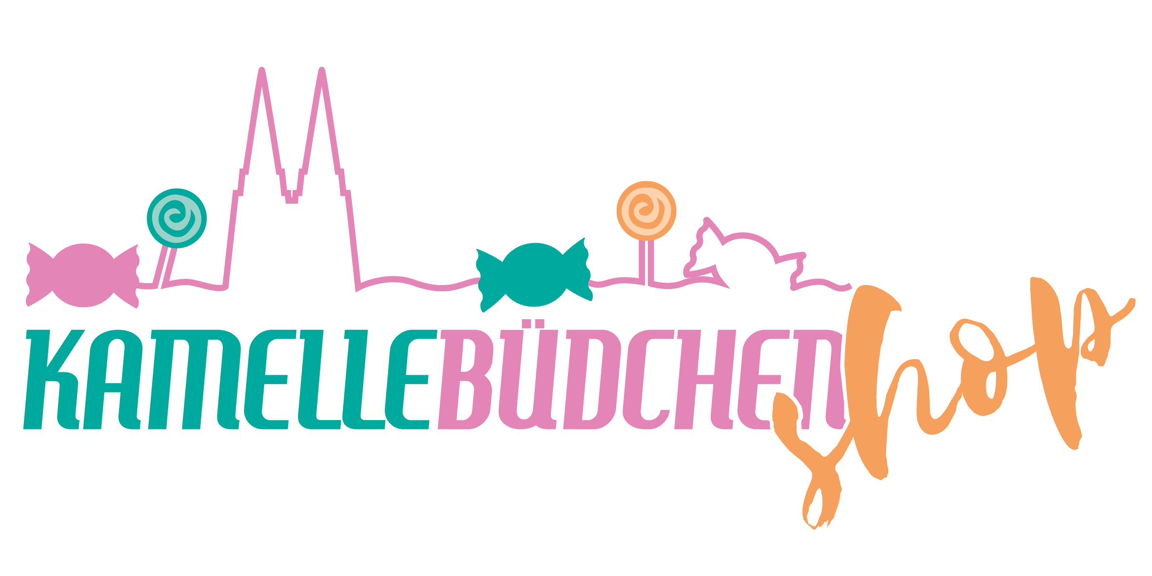Kamellebuedchen Shop Logo