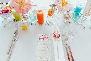 Kamellebuedchen Shop Hochzeit Hochzeitslutscher Platzkarte neu