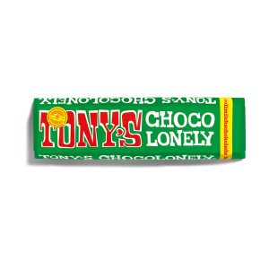 Tony's Chocolonely Mini: Vollmilch-Haselnuss