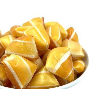 Karamell-Meersalz-Bonbons