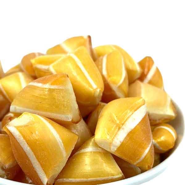 Karamell-Meersalz-Bonbons Bulk