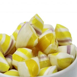 Joghurt-Maracuja Bonbons