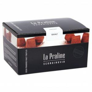 amellebuedchen Shop Lakritz Fudge Schokolade LaPraline Schokotrüffe lMeersalz geschlossen