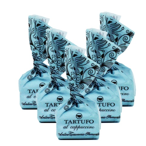 Kamellebuedchen Shop Lakritz Fudge Schokolade Tartufo cappuccino