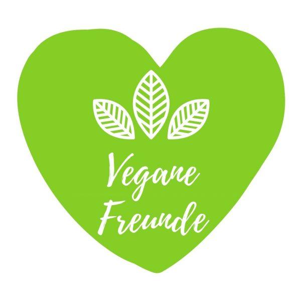 Kamellebuedchen Shop Süße Pakete Veganfreunde Überraschungspaket Sticker