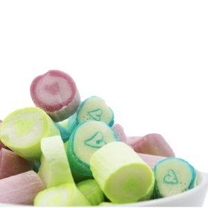 Kamellebuedchen Shop Handgemachte Bonbons Bonbons Einzelsorten Vegan Bulk