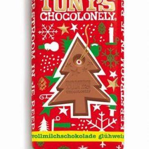 Kamellebuedchen Shop Schokolade Tonys Chocolonley Glühwein geschlossen