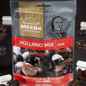 "Meenk Süßes Lakritz ""Holland Mix"""
