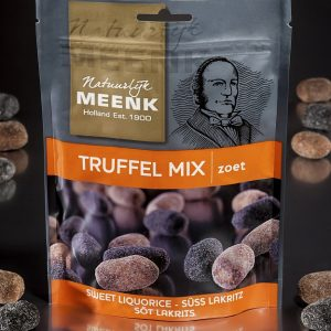 "Meenk Süßes Lakritz ""Truffel Mix"""