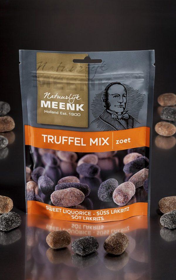 Kamellebuedchen Shop Lakritz Meenk Truffel Mix süß Tüte Szene