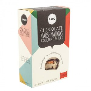 Barú Marshmallows: Assorted Flavours