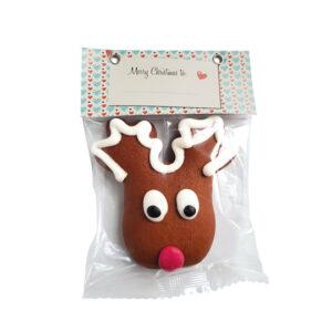 Kamellebuedchen Shop Weihnachten Lebkuchen Rentier