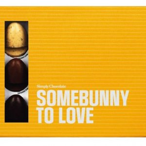 Simply Chocolate: Somebunny to Love