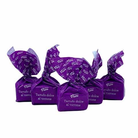 Kamellebuedchen Shop Schokolade Pralinen Tartufo dolcealterrone