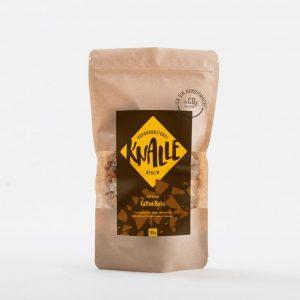Knalle Popcorn: Kaffee Keks