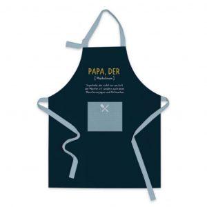 Kochschürze: Papa