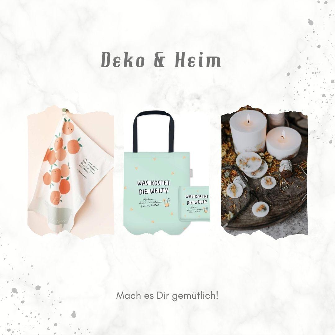Heim & Deko