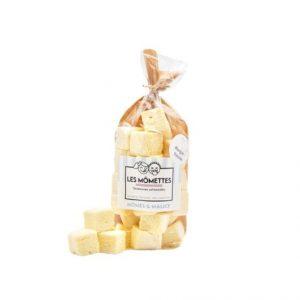 Kamellebuedchen-Shop-Marshmallow-LesMomettes-Marshmallows-Mango-Passionsfrucht