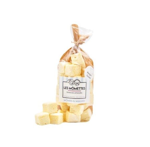 Kamellebuedchen Shop Marshmallow Les Momettes Marshmallows Mango Passionsfrucht