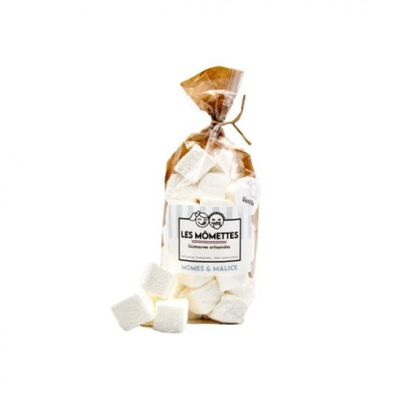 Kamellebuedchen Shop Marshmallow Le Momettes Marshmallows Vanille