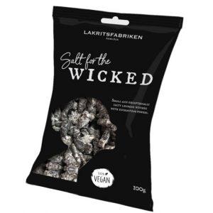 Lakritsfabriken: Salt for the Wicked