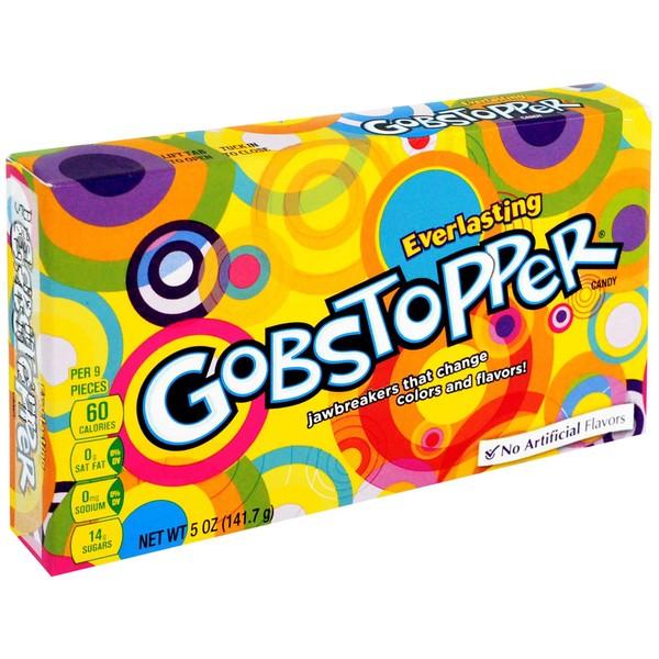 American sweets Wonka Everlasting Gobstopper Box