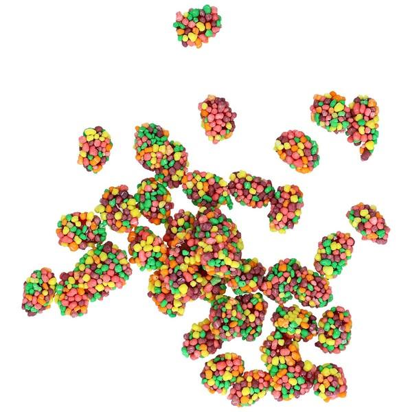 American sweets Wonka Nerds Gummy Clusters Bulk