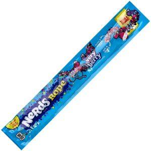 Kamellebuedchen-Shop-American-sweets-Wonka-Nerds-Rope-Very-Berry-Tüte