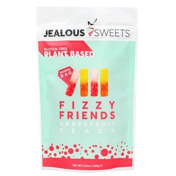 Saures Weingummi Jealous Sweets Fizzy Friends Tüte