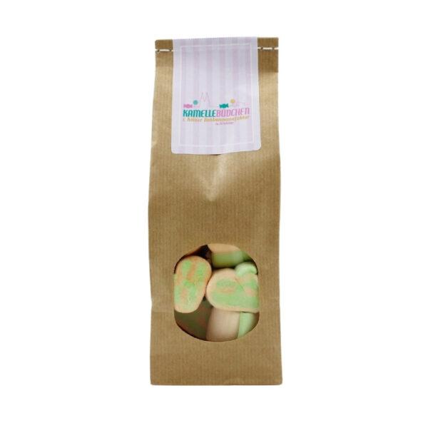 Kamellebuedchen Shop Marshmallow Kürbis