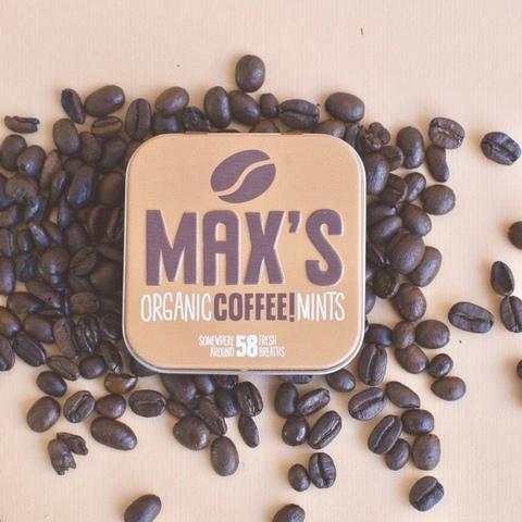 Max Mint´s Coffee
