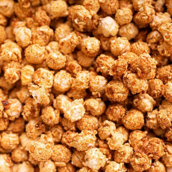 Kamellebuedchen Shop Popcorn Knalle Ras el Hanout