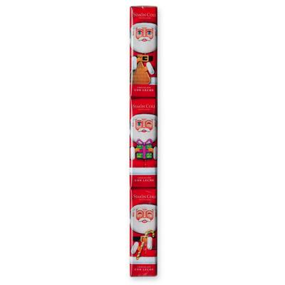 Kamellebuedchen Shop Schokolade Simon Coll Vollmilch WeihnachtsschokoladePapaNoel